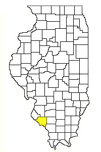 Randolph County Illinois